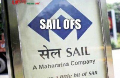 सेल ओएफएस Allotment Status के बारे में Online Details: SAIL OFS Status